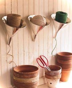 2 Genius Garden Shed Organizations Ideas