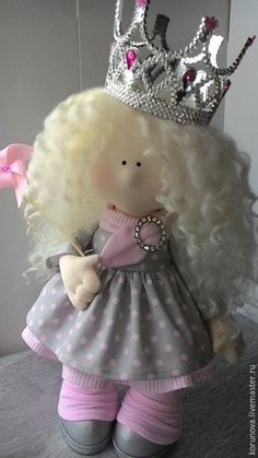 Купить или заказать Я принцесса в интернет-магазине на Ярмарке Мастеров. Маленькая принцесса ростиком 35 см. Для волос использовались кудри овцы. Одежда из хлопка и трикотажа. ))))))))))))))))))))))))))))))))))))))))))))))))))))))))))))))))))))))))))))))))))…