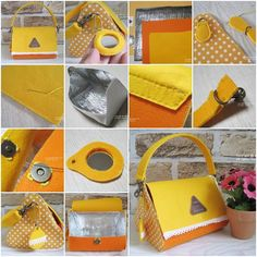 cd05b9c78a3e How to make your own Fashion Lunch Box step by step DIY instructions