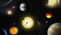 Kepler Just Doubled the Number of Confirmed Exoplanets in Our Galaxy