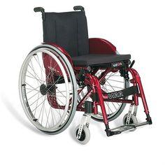 OffCarr (Vega) Vega-E (Rolstoel Incidenteel Gebruik Wheelchair Incidental Use)