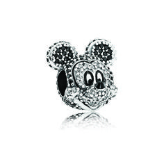 See the Newest PANDORA Charms from the Disney Jewelry Collection