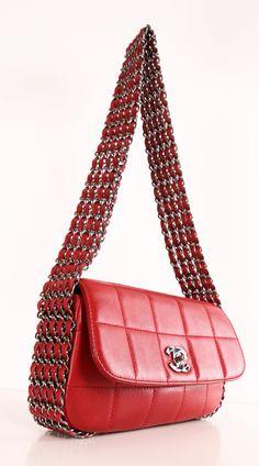 CHANEL SHOULDER BAG @Michelle Flynn Flynn Flynn Flynn Flynn Flynn Coleman-HERS
