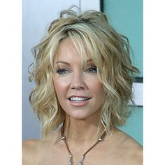 Ultimate Guide to Short Wavy Hairstyles . Pretty sure I'm going there. Short Wavy Hairstyle For Thin Hair. Pretty sure I'm going there. Short Wavy Hairstyle For Thin Hair Thin Curly Hair, Short Thin Hair, Curly Bob, Curly Short, Medium Curly, Frizzy Hair, Short Blonde, Medium Shaggy Bob, Short Hair Cuts For Women With Bangs