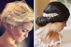 Una de mis obsesiones son los velo de novia bird cage y los tocados de novia dorados ¡Me encantan! Para conocer más obsesiones da click en mi blog http://elblogdemariajose.com/mis-cinco-obsesiones-para-el-look-de-novia/ #bodas #elblogdemaríajosé #misobsesiones #looknovia