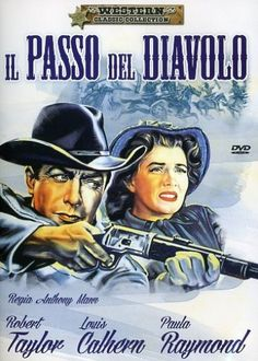 Great Western Movies - An In-Depth Guide to Westerns Old Movies, Vintage Movies, Vintage Posters, Louis Calhern, Westerns, William Wyler, John Huston, Errol Flynn, Western Movies