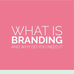 Branding is a word that seems to be thrown around a lot lately. I was first introduced to branding through Pinterest years ago, nowadays it's a popular subject. Back then I had no idea what it actually meant. Later while studying graphic design I learned loads about this. - peach branding studio