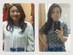 Aurelia says you will Love Skinny Fiber | Health & Weight Loss Success with Coach Marcus