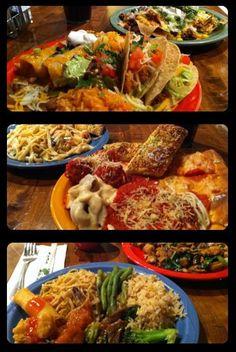 29 best chukchansi cuisine images on pinterest restaurant offers rh pinterest com Chukchansi Casino Events Chukchansi Casino Events