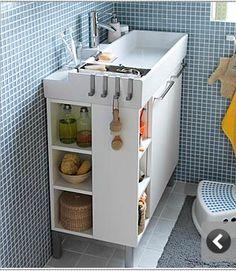 Pratcical storage from Ikea.com