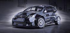 Vančík Motorsport 2015