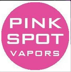 We now have a new brand of e-juice from our friends at Pink Spot Vapors!