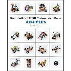 The LEGO Technic Idea Book (Paperback)