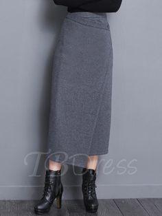 Tbdress Skirts