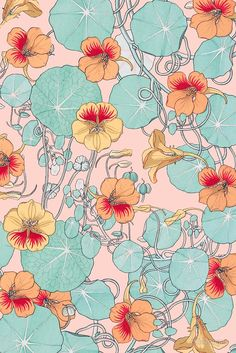 « Lily Pond #redbubble #decor #buyart » par 83oranges