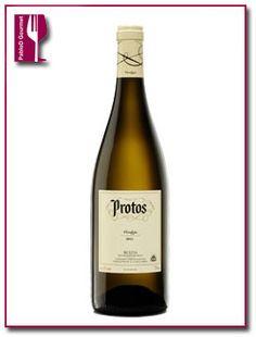 Otro gran reconocimiento internacional para Protos Verdejo 2011