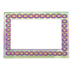 Multi Layered Art  - Thumbnails Click to enlarge Magnetic Frames