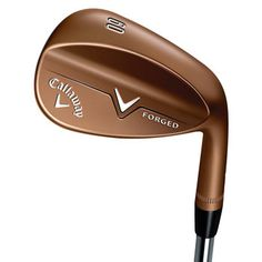Callaway Forged Copper Wedge at golfessentials.in