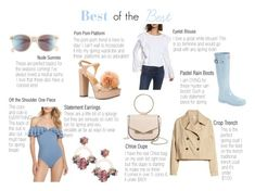Feb. 16 2018 | Fashion Vitamins: Best of the Best | www.fashionvitaminsblog.com #fashionvitamins #bestofthebest #botb #springfashion #toppicks #fashion #womensstyle
