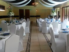 Chapela Lapa « Midrand Conference Centre Conference, Centre, Reception, Villa, Table Decorations, Furniture, Home Decor, Decoration Home, Room Decor
