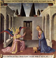 fra angelico annunciation - Yahoo Search Results