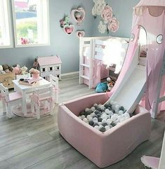 Kids Bedroom Ideas for Small Rooms You Should Try Now Toddler bedroom, big girl bedroom, little girl bedroom. Gallery wall library toysToddler bedroom, big girl bedroom, little girl bedroom. Baby Bedroom, Baby Room Decor, Nursery Room, Baby Girl Bedroom Ideas, Kids Bedroom Girls, Toddler Bedroom Ideas, Childrens Bedrooms Girls, Gurls Bedroom Ideas, 4 Year Old Girl Bedroom