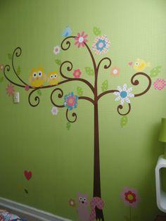 Diseño e Instalación de Murales Decorativos