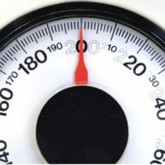 Scales to illustrate weight loss in psoriasis and psoriatic arthritis