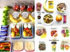 16 Amazing Meal Prep Instagram Accounts That'll Inspire You to Eat Clean