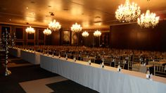Conference in Style at Fusion Boutique Hotel's Ballroom