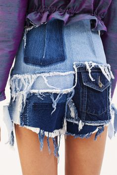 How Did Denim Conquer the World? | Essay | Feature | NOT JUST A LABEL