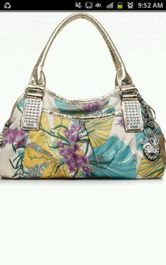 Kathy van Zealand sexy purse Kathy Van Zeeland c6422ff93af58