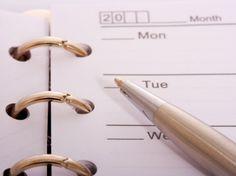 Confira aqui o Quadro de Obrigações Fiscais referente a abril de 2013. Agende-se para não perder nenhum prazo!