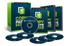 How To Get Magic Ewen Chia's Copy Paste Income System Full Review - Make Money Online - health Home UP