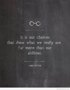 10 Of The Best 'Harry Potter' Quotes