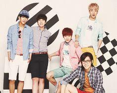 #B1A4 #Jinyoung Jung Jinyoung #Baro #Sunwoo Cha Sunwoo #SANDEUL #Junghwan Lee Junghwan  #CNU #Shinwoo #Dongwoo Shin Dongwoo #Gongchan #maknae #Chansik Kong Chansik k-pop #boyband  #Korea #Korean #Fashion