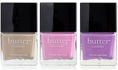 Butter London Sweetie Shop Collection Spring 2013.