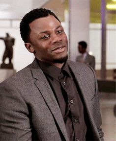 Derek Luke — Empire
