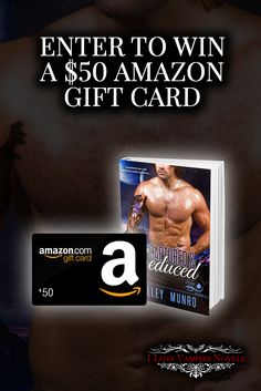 Win a $50 Amazon Gift Card from Bestselling Author Shelley Munro Giveaway Ends March 14, 2016 12:00 am CST
