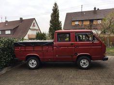 Vw T3 Doka, Volkswagen Bus, Van, Vehicles, Car, Vans, Vehicle, Vans Outfit, Tools