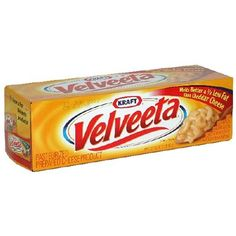 Kraft warns of Velveeta shortage