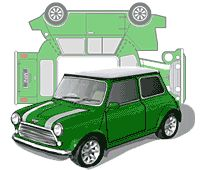 Paper Cars - design your car from several models - then print for your kids to make. Loads of fun!