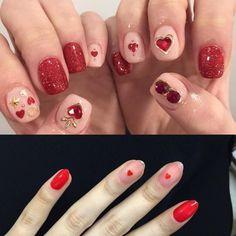 Cute Nail Art, Short Nails, Toe Nails, Pretty Nails, Manicure, Nail Designs, Fashion Accessories, Nail Polish, Awesome