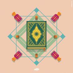 Ramadan on Behance Ramadan Png, Ramadan Images, Ramadan Cards, Ramadan Lantern, Ramadan Activities, Pop Art Wallpaper, Graphic Art Prints, Bottle Cap Crafts, Ramadan Decorations