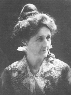 """""""Ma"""" Ferguson first female Governor of Texas"""