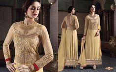 Get It Now Salwar Suit http://gunjfashion.com/