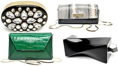 Lanvin Shoes and Handbags Spring/Summer 2014  #bags