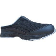 Women's Essential Athletic Slip-On Shoe, Size: 11, Black