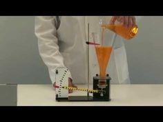 Hydrostatické paradoxon - YouTube