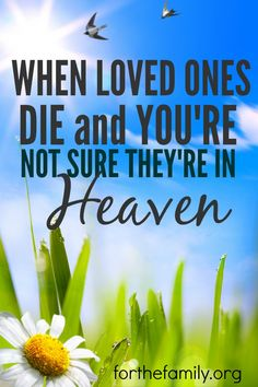 When we lose a loved one, we long to have a confidence that they are standing in glory with Jesus. When there is little evidence of that left behind, it can be devastating for us. When you are gone, what are the traces of a life lived for Christ that your loved ones will see? What legacy will you leave that speaks to the love and confidence you have for Christ and your salvation? Your story can begin anew today and tell of God long after you are gone.